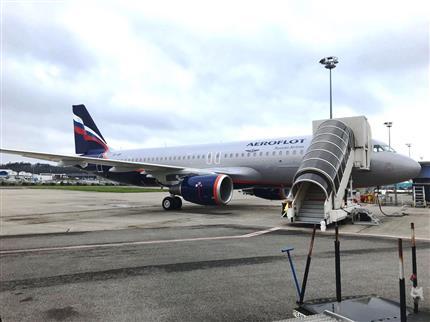 一季度交付3架飞机,阿维亚(中国)打开2018年业务新篇章